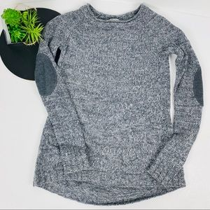 Horny Toad Marlevelous Pullover in Gray XS